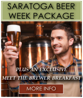 Saratoga Beer Week