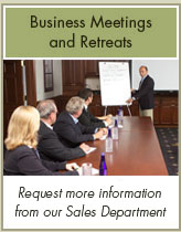 Saratoga Springs Meeting Facility