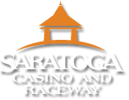 Saratoga Springs track betting