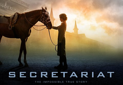 Secretariat the movie