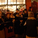 Streetwalk Choir