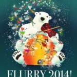 2014 Dance Flurry