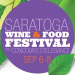 Wine and Food fest 2013