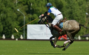 Saratoga Springs polo