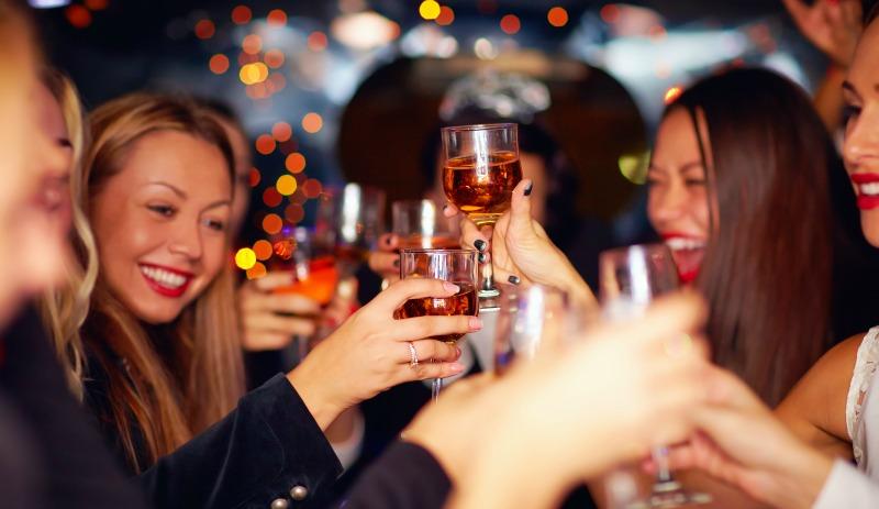 Celebrate Opening Weekend in Saratoga Springs