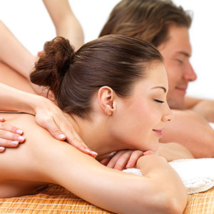 Relaxing Swedish Massage in Saratoga Springs