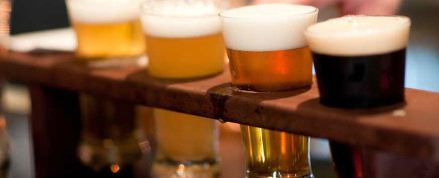 Saratoga Springs Beer Week
