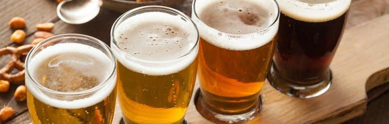 Beer fleet