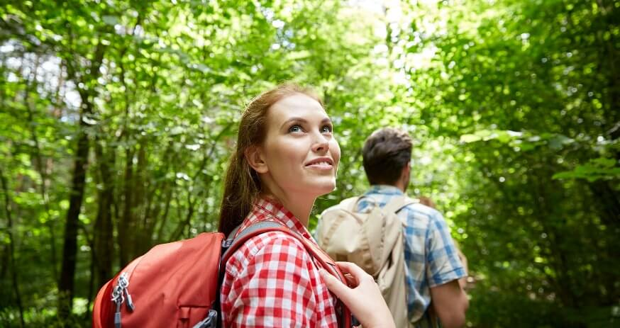 Saratoga Springs Hiking