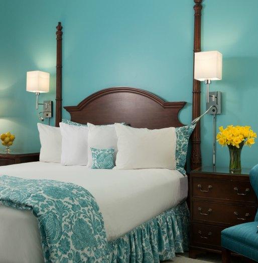 Saratoga Springs hotel