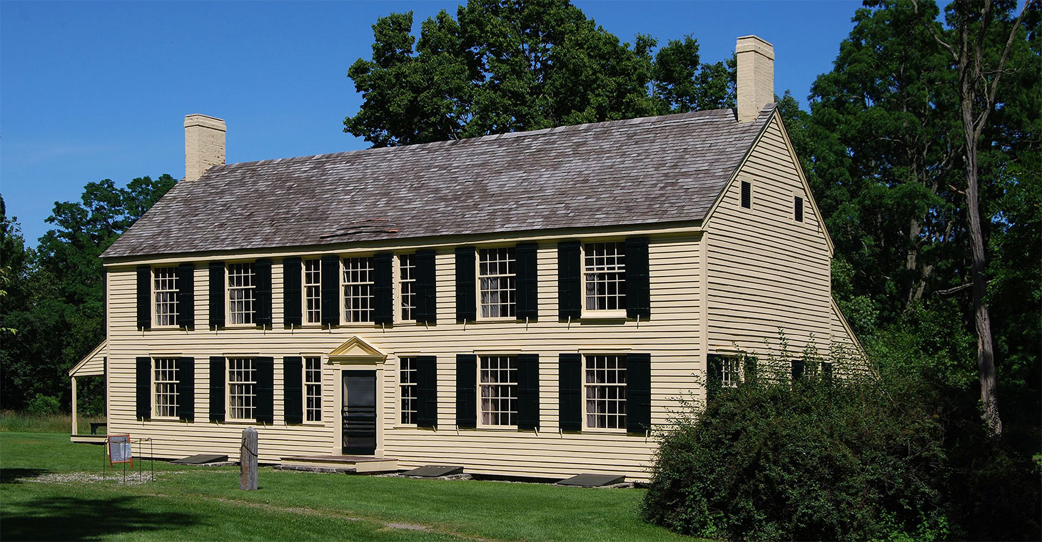 Visit Saratoga Springs - General Philip Schuyler House