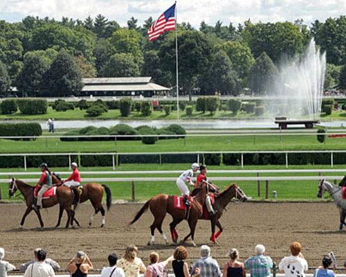 Saratoga Springs Race Course