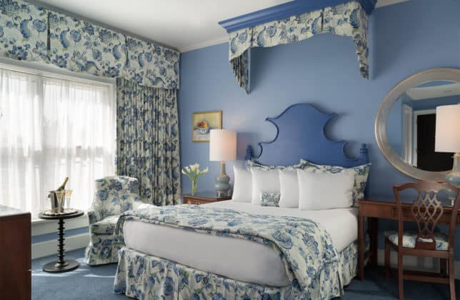 Saratoga springs inn top rated inn in ny - Beautiful snooze bedroom suites packing comfort in style ...