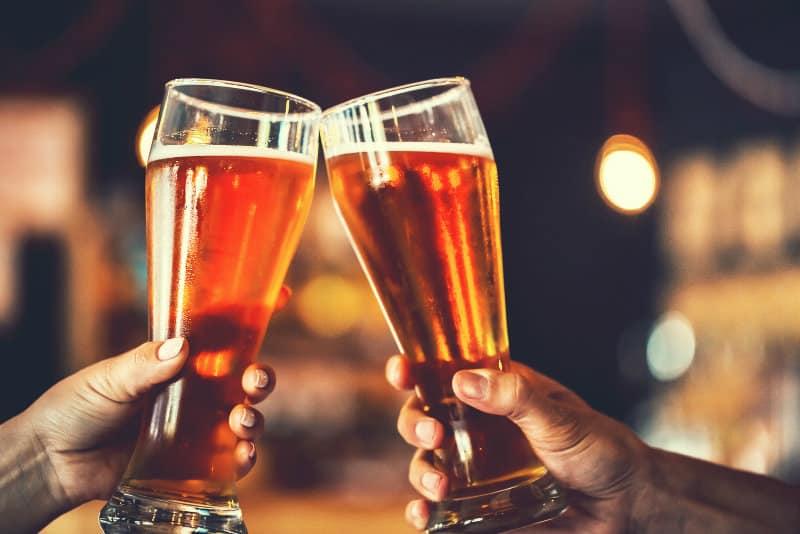 Saratoga Beer Week Package