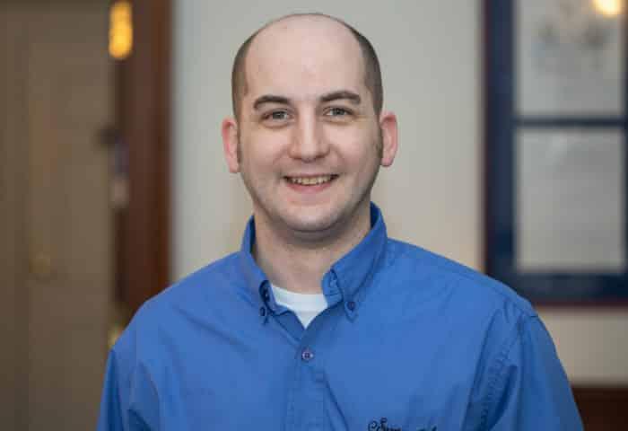 Jeff - Staff Portrait