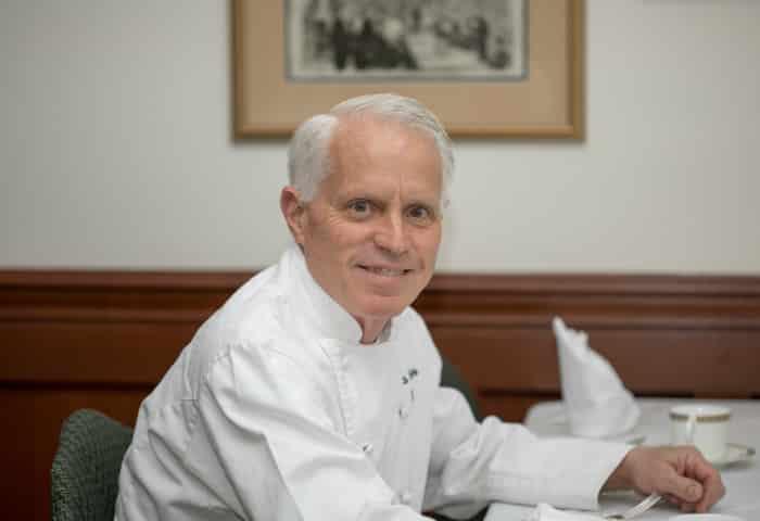 Rob - Staff Portrait