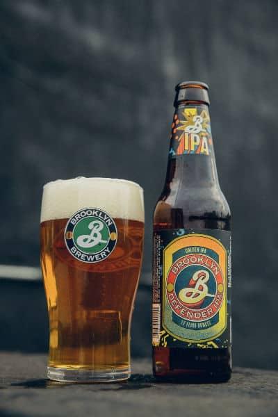 Brooklyn Beer Craft Beer