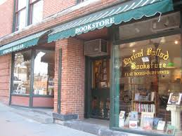 Lyrical Ballad Bookstore-Saratoga