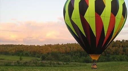 Adirondack Balloon Flights