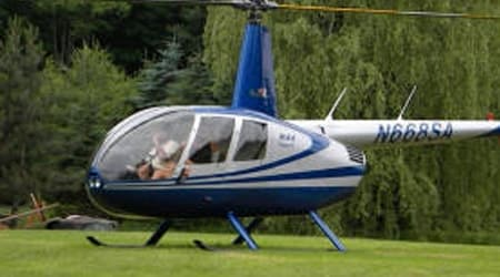 North Country Heli-Flite