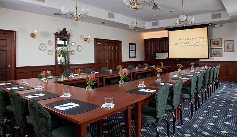 President Grant Meeting Room