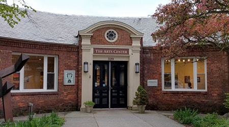 Saratoga Arts Center