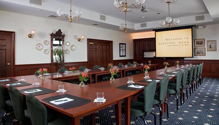 President Grant Room